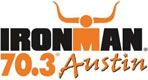 Click HERE for additional information regarding the Austin Ironman 70.3