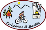 Berkshires to Boston Bicycle Tour