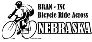 Bike Ride Across Nebraska