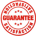 High Country Shipping's Guarantee