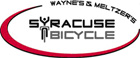 Syracuse Bicycle logo