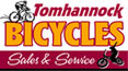 Tomhannock Bicycles logo